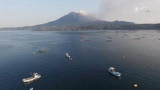 Самое масштабное землетрясение Японии и взрыв на АЭС Фукусима. Мир наизнанку - 7 серия, 9 сезон