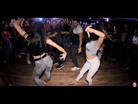 SEXY PARTY FUN  4K!!🌞REGGAETON 🌞 HipHop 🌞 LATIN AND EXTRA!!!PART 2