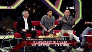 Mentiras Verdaderas -Viernes de Humor Sin Censura- Viernes 24 de Agosto de 2018