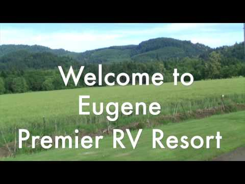 Premier RV Resort Eugene, OR