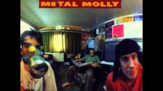 Watch Metal Molly Zebra video