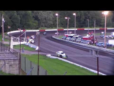 USRA Bmod Heat 2 @ Hamilton County Speedway 08/23/17