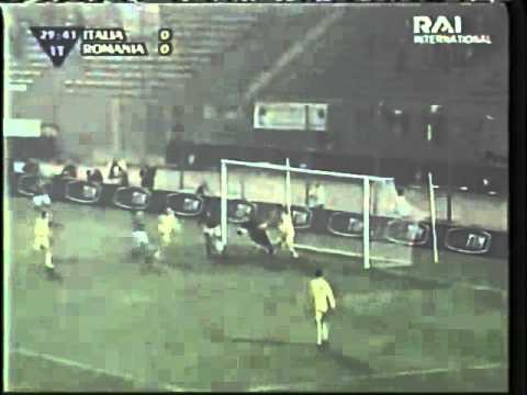 Italia - Romania 1-0 (16 noi 2003 amical) from YouTube · Duration:  52 seconds
