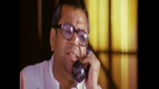 hera pheri funny phone call scene by paresh rawal
