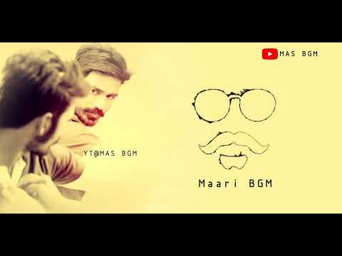 Maari BGM | Dhanush | Free Download Link Ringtone👇 | Tamil whatsapp status | Mas BGM