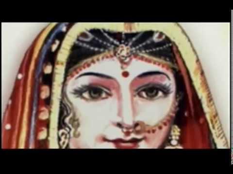 Meri Shyama Maharani Ka Darbar Bada Sona He Part - 3