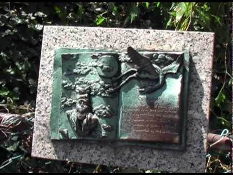 Harlem, New York City - Video Tour of Morningside Heights, Uptown Manhattan