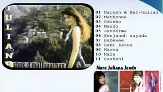 HD Juliana Jendo ► 1998 Ashek d' mathouathan - 04 Mendo