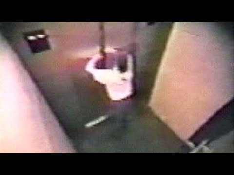 Unbelievable Things Caught On CCTV