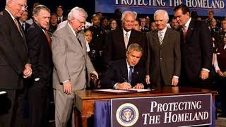 United States Department of Homeland Security | Wikipedia audio article