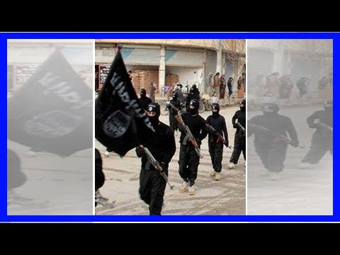 TOP NEWS - Egypt always die verse 7 on tight, isis link