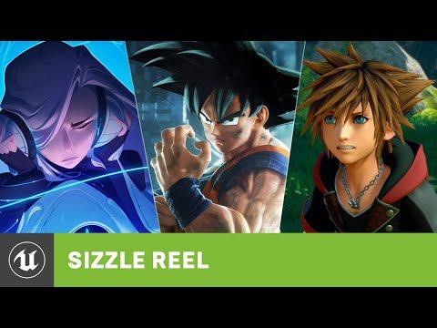 UE Games of 2019 | Unreal Engine