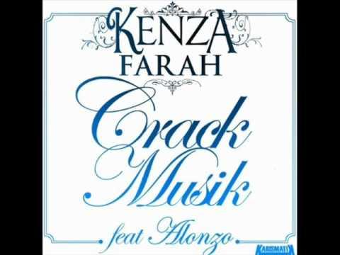 Клип Kenza Farah - Crack Musik