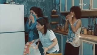 الحلقة 19| صدمه بعد فتح باب الثلاجه !! #سيلفي #رمضان_يجمعنا