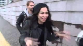 Caner Erkin  Asena boşandı