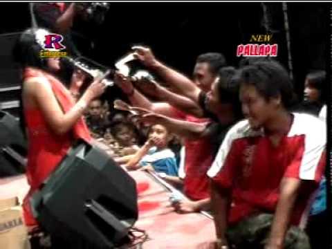 Secawan Madu-New Pallapa live in PETRAKA-PKL