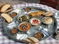 Turkish Cuisine - A Closer Look To The Anatolian Kitchen
