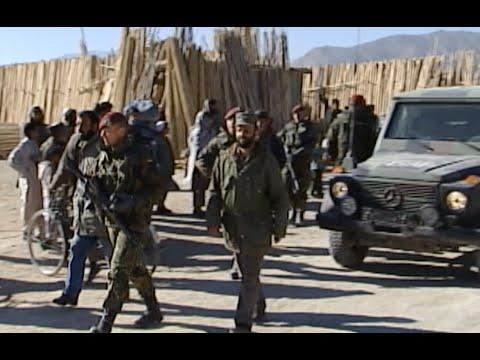 13 Jahre ISAF-Einsatz der Bundeswehr - Rückblick