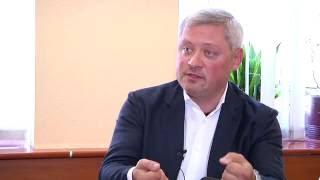 Игорь Янковский: «Теоретических знаний много. Но очень мало практики…»(, 2016-10-01T04:42:34.000Z)