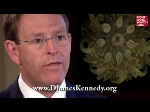 RWW News: Tony Perkins Says Christians Are Being Forced Into