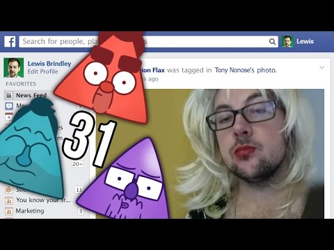 Triforce! #31 - No One Creepin' On Me
