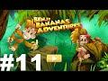 Benji Bananas Adventures - Level 11