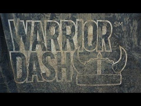 Warrior Dash 2018 Clarksburg Maryland
