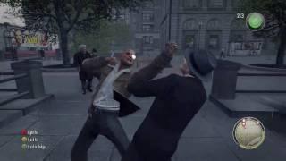 Mafia II | Jimmy