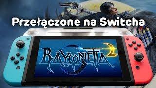 Bayonetta 1 & 2 - przełączone na Switcha