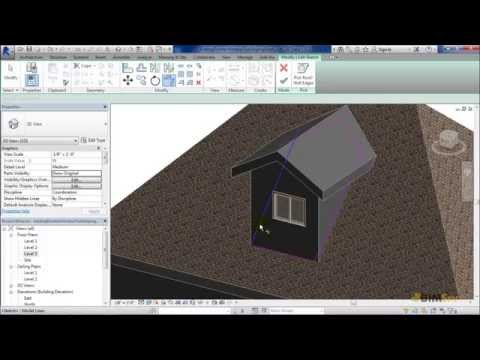 Adding Dormer Window To A Sloping Roof