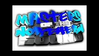 Dj Scoot Mc Dangerez B2B Mc Korkie (Future Masters Of The Northern Sound Mix)