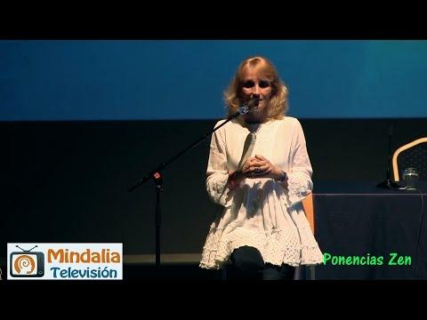 Suzanne Powell - Claves para entender la vida y volver a tu esencia - Albacete 29-10-2016