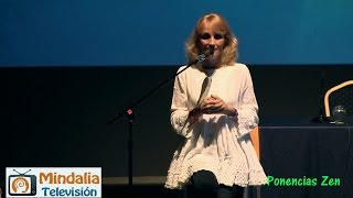 Suzanne Powell - Keys to understanding life and returning to your essence - Albacete