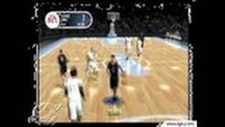 NCAA March Madness 2002 PlayStation 2 Gameplay_2001_12_10