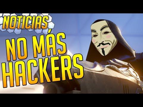 OVERWATCH Dice ADIOS a los HACKERS con AIMBOT - Noticias Overwatch