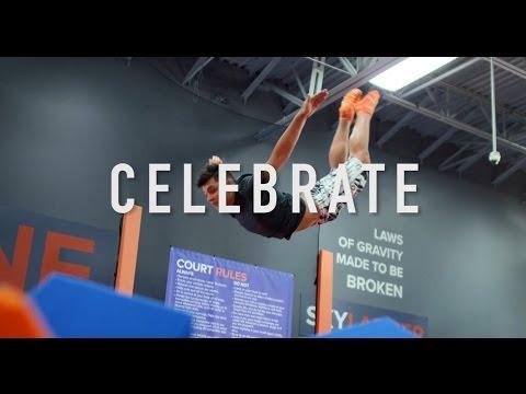 Sky Zone Birthday Parties