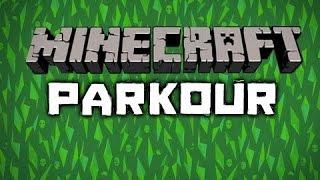 Minecraft mcpe PARKOUR NA LAVA