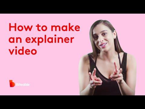 Explainer 1