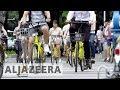 🇨🇳 China's Transport Revolution - earthrise