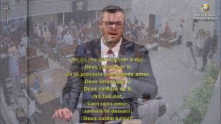 Hebreus 6.9-20 A esperança cristã Pr. Marco Antônio 25-10-2020