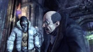 видео Прохождение игры Batman Arkham City часть 12