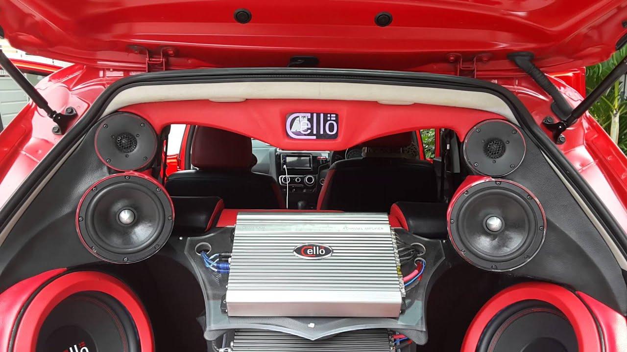 Test Cello Audio Sq Loud Cello Loudness 1 Dan Sub Cello P12 Mk2