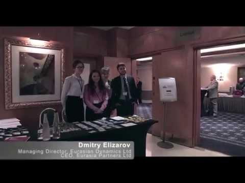 Eurasian Dynamics Russian Energy Forum 2015