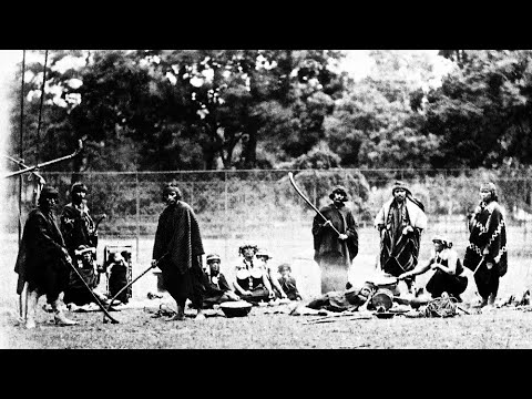 The Mapuche People: Culture History, Spirituality & Affiliations