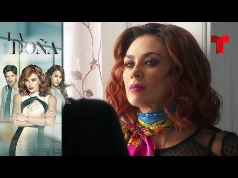 La Doña   Capítulo 108   Telemundo