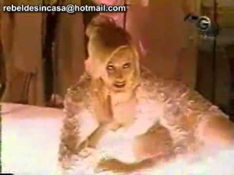 pasos a la fama (le ragazze di piazza di spagna) 1998 parte 5/11