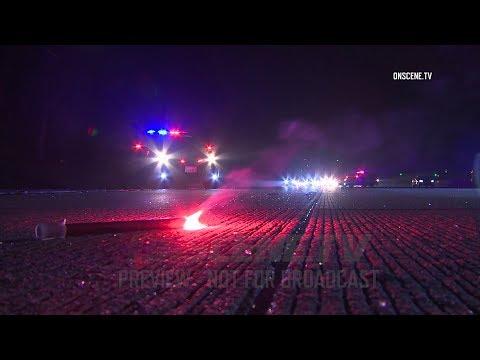 Costa Mesa: Fiery DUI Crash Kills One