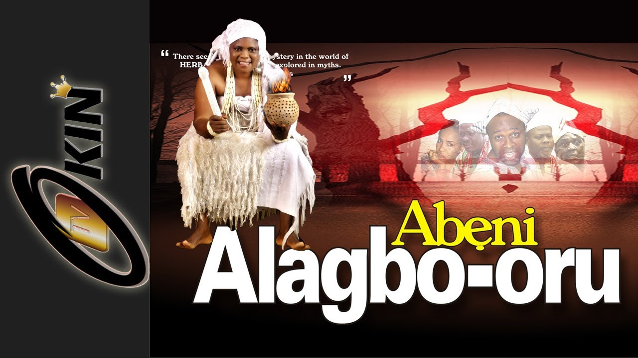 Download Alagbo Oru Part 1 Latest Epic Yoruba Movie 2014
