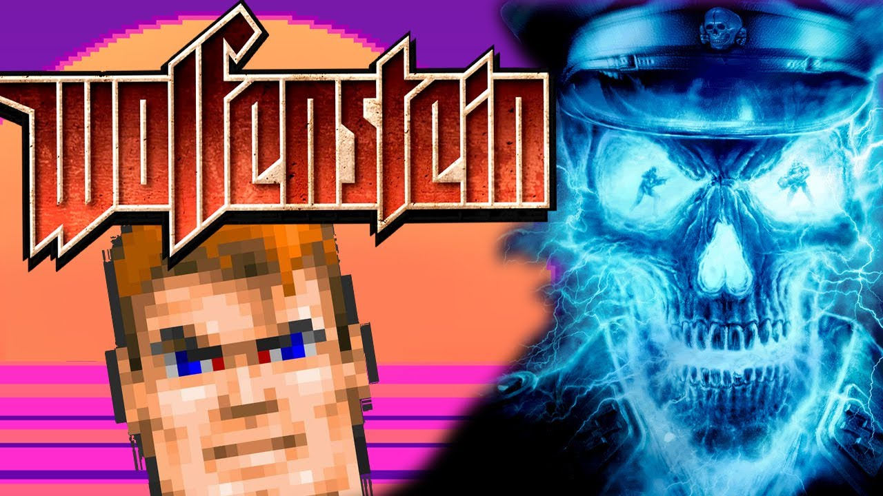 The one everybody forgets - Wolfenstein (2009) thumbnail