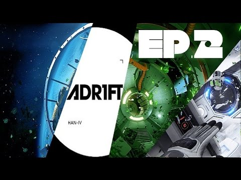 "ADR1FT | En Español | Capitulo 2 ""Spiritus"""